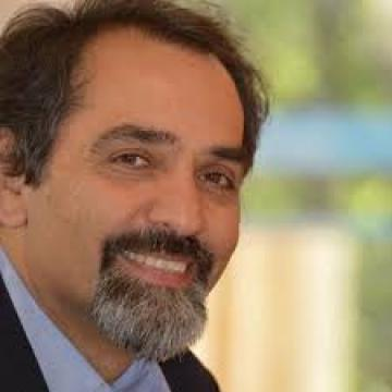 آقای مهران مصطفوی: راه حل ترامپ برای ایران