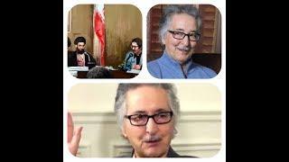 ابوالحسن بني صدر - وضعيت رژيم و ايران بعد از مرگ خامنه اي - دوازدهم خرداد نود وشش - راديو عصرجديد