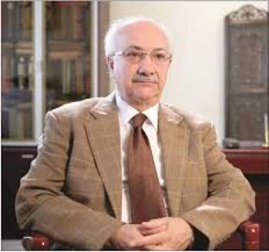 دكتر حسين موسويان ، رئيس هيّئت اجرائيه جبهه ملي اييران بمناسبت ٦٩ مين سال تأسيس جبهه ملي ايران قسمت