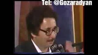 هشداری که بنی صدر در سال ۵۹ به مردم ایران داد و کسی توجه نکرد و الان در این باتلاق فرو رفتند و دست I