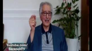 بنیصدر: مقایسه روحانی با من یعنی خامنهای وحشت کرده