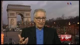 پیش بینی ابوالحسن بنی صدر در مورد حمایت خامنه ای از ریاست جمهوری روحانی در انتخابات آینده