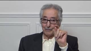 Banisadr 96= پیام آقای ابوالحسن بنیصدر به مناسبت نوروز ۱۳۹۶