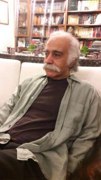 آقای خسرو زرتاب: سیل و بحران در ایران