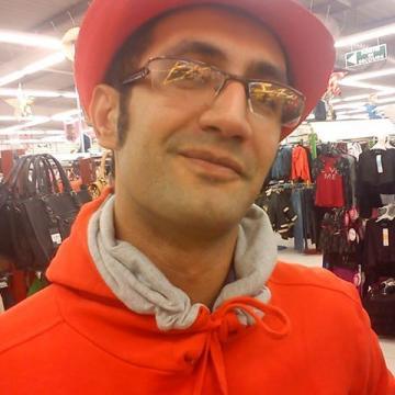 آقای آزاد یزد