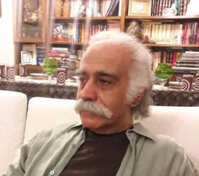 آقای خسرو زرتاب: بحران مدیریت در ایران