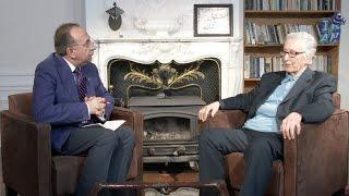 مصاحبه شبكه رسانه اى بيان با  دكتر ابوالحسن بني صدر( انتخابات رياست جمهورى ١٣٩٦)